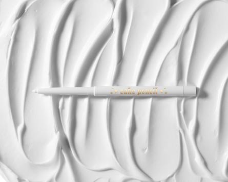 KVD Vegan Beauty Eyeliner Cake Pencil White Out