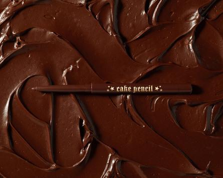 KVD Vegan Beauty Eyeliner Cake Pencil Mad Max Brown