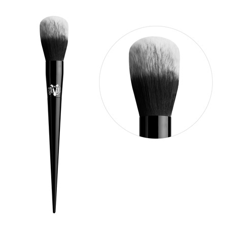 KVD Vegan Beauty Lock-It Loose Powder Setting Brush #20