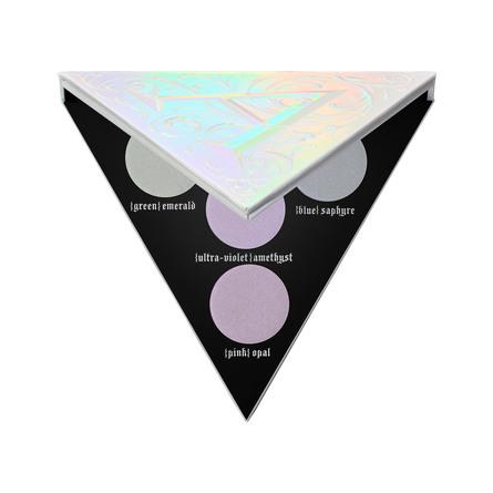 KVD Vegan Beauty Alchemist Holographic Palette