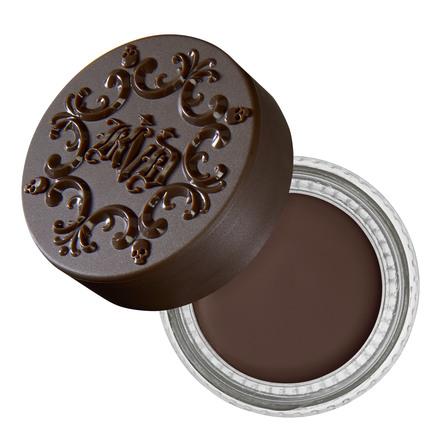 KVD Vegan Beauty Brow Crème Pot Dark Brown