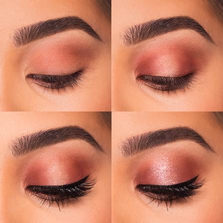 KVD Vegan Beauty Lolita Por Vida Eyeshadow Palette