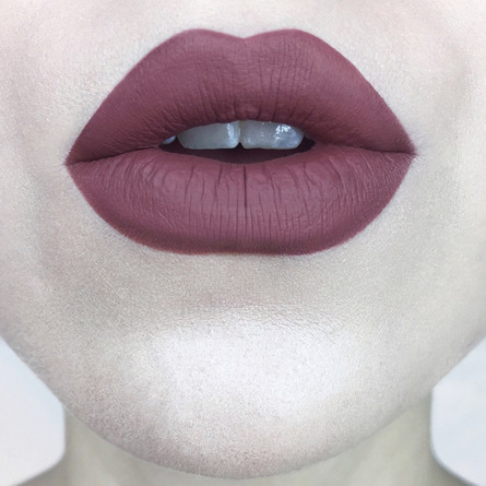 KVD Vegan Beauty Kitten Mini Everlasting Liquid Lipstick Lolita