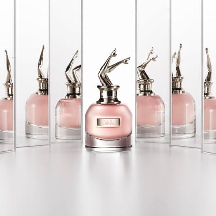 Jean Paul Gaultier Scandal Eau de Parfum 80 ml