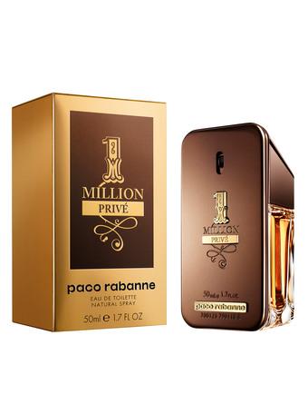 Paco Rabanne One Million Privé Eau de Parfum 50 ml