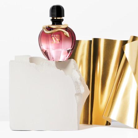 Paco Rabanne Pure Xs Femme Eau de Parfum 50 ml