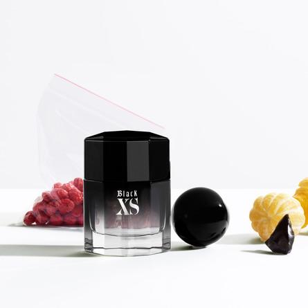 Paco Rabanne Black XS Deodorant Spray 150 ml