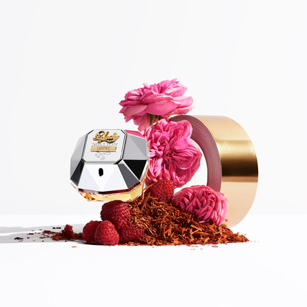 Paco Rabanne Lady Million Lucky Eau de Parfum 30 ml