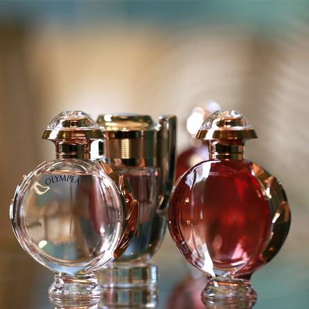 Paco Rabanne Olympea Legend Eau de Parfum 50 ml