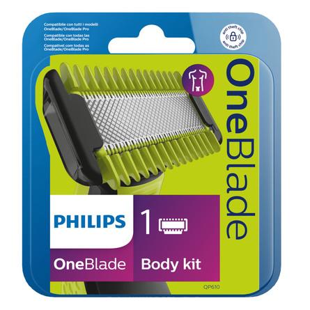 Philips Face & Body kit