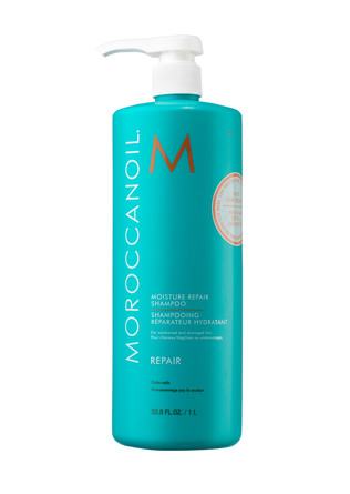 Moroccanoil Moisture Repair Shampoo 1000 ml