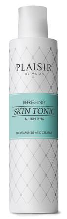 Plaisir Refreshing Skin Tonic 200 ml