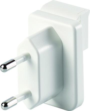 GoTravel USB-oplader