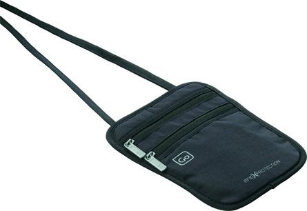 GoTravel RFID-halspose