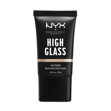 NYX PROFESSIONAL MAKEUP High Glass Face Primer Moonbeam