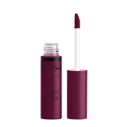 NYX PROFESSIONAL MAKEUP Butter Gloss Cranberry Pie