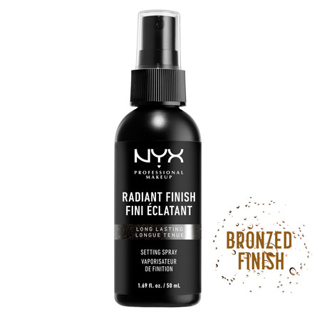 NYX PROFESSIONAL MAKEUP Make-Up Setting Spray Tbc03 Tbc03