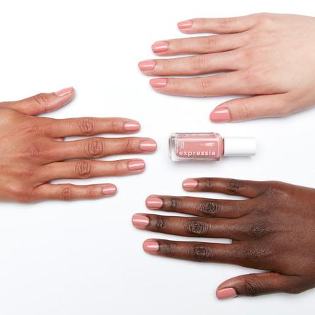Essie Expressie Hurtigtørrende Neglelak 10 Second Hand, First Love