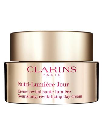 Clarins Nutri-Lumière Day Cream 50 ml