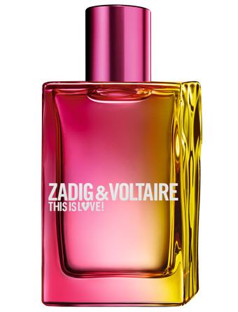 Zadig & Voltaire This Is Love Her Eau de Parfum 50 ml
