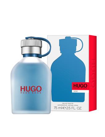 Hugo Boss HUGO Now Eau de Toilette 75 ml