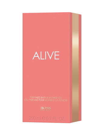Hugo Boss Alive Shower gel 200 ml