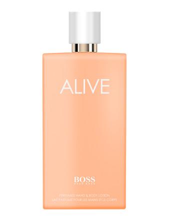 Hugo Boss Alive Body lotion 200 ml