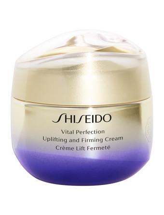 Shiseido Vital Perfection Opstrammende Dag/Nat Creme 50 ml