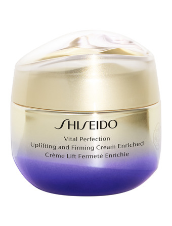 Shiseido Vital Perfection Uplifting and Firm Enriched Cream 50 ml