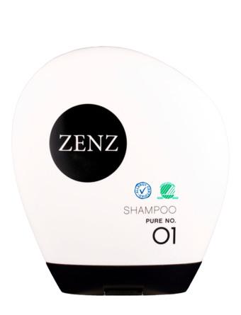 ZENZ Shampoo Pure No. 01 250 ml