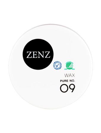 ZENZ Styling Wax Pure No. 09 75 ml