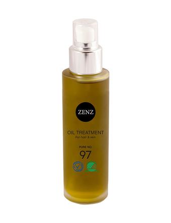 ZENZ Oil Treatment Pure No. 97 100 ml