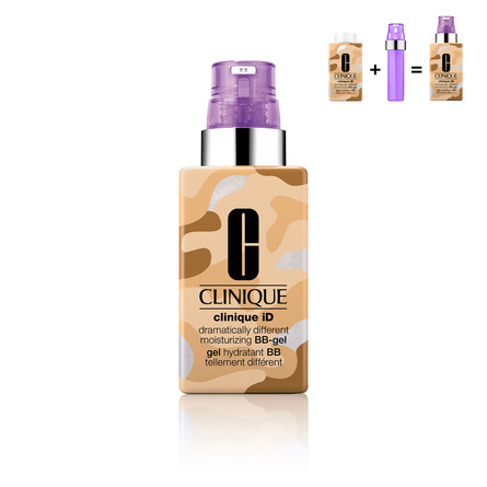 Clinique iD BB-Gel + Lines & Wrinkles Concentrate 115 + 10 ml