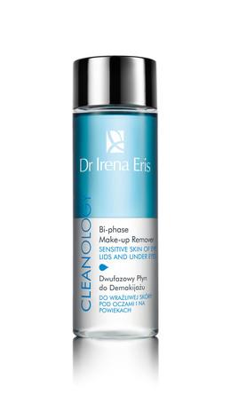 Dr. Irena Eris Bi-Phase Make-Up Remover 100 ml