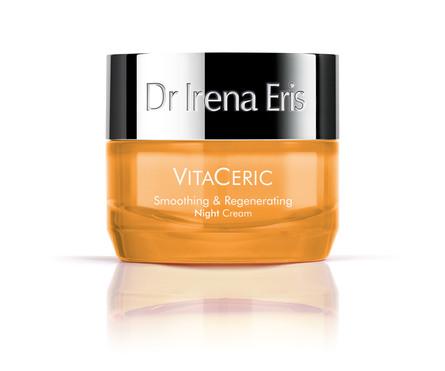 Dr. Irena Eris Vitaceric Smooth & Regenerating Night Cream 50 ml