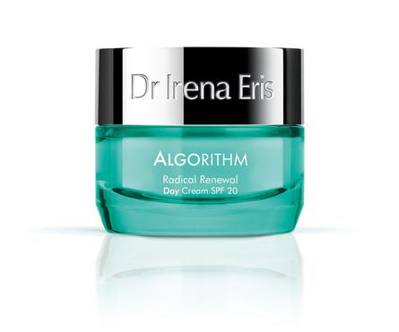 Dr. Irena Eris Algorithm Radical Renewal D-Cream SPF20 50 ml