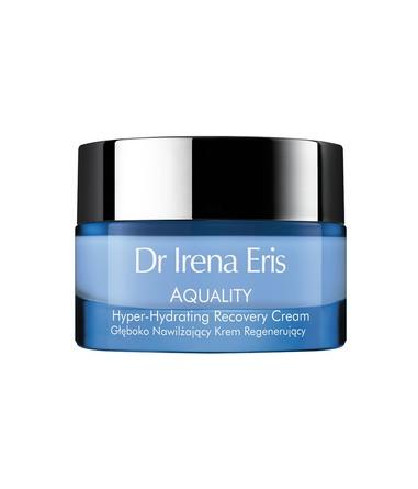 Dr. Irena Eris Aquality Hyper-Hydrating Recovery Cream 50 ml