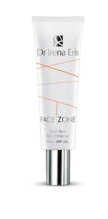 Dr. Irena Eris Face Zone Even Tone Skin Enhancer SPF 50+ 30 ml