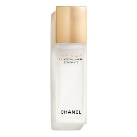CHANEL ULTIMATE LIGHT-RENEWING EXFOLIATING LOTION 125 ML