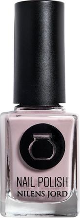 Nilens Jord Neglelak Lavender Grey