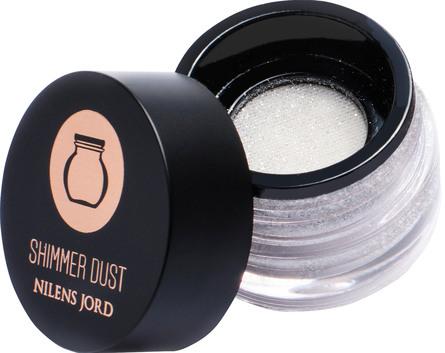 Nilens Jord Shimmer Dust Silver
