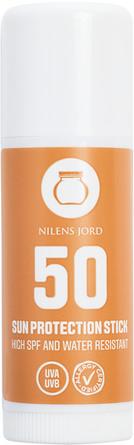 Nilens Jord Sun Protection Stick SPF 50 15 ml
