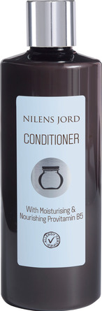 Nilens Jord Conditioner Moisturising 300 ml