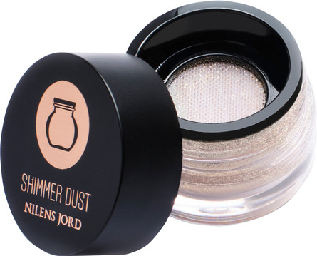 Nilens Jord Shimmer Dust Gold