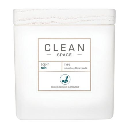 Clean Space Rain Candle 227  g