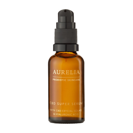 Aurelia CBD Super Serum 30 ml