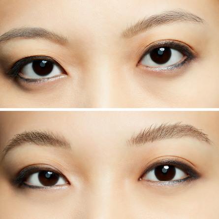 MAC Eye Brows Big Boost Fibre Gel Fling