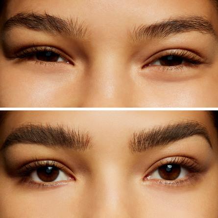 MAC Eye Brows Big Boost Fibre Gel Stylized