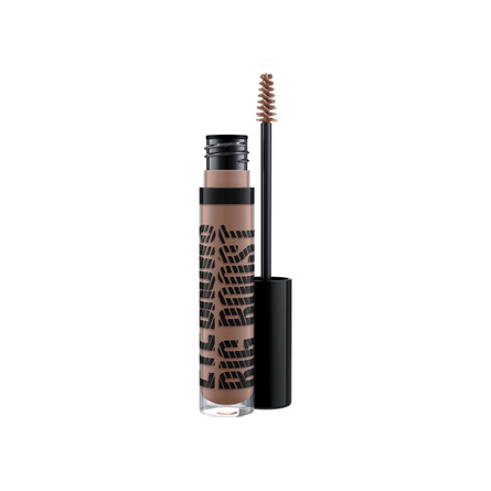 MAC Eye Brows Big Boost Fibre Gel Lingering