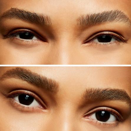 MAC Eye Brows Big Boost Fibre Gel Brunette